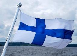 لوگوی گوگل به مناسبت روز استقلال فنلاند تغییر کرد.