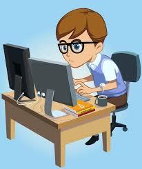 استخدام گرافیست  و برنامه نویس وب در شرکت فناوری اطلاعات بصیر
